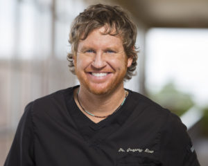 Dr. W. Gregory Rose – Doctor of Dental Surgery