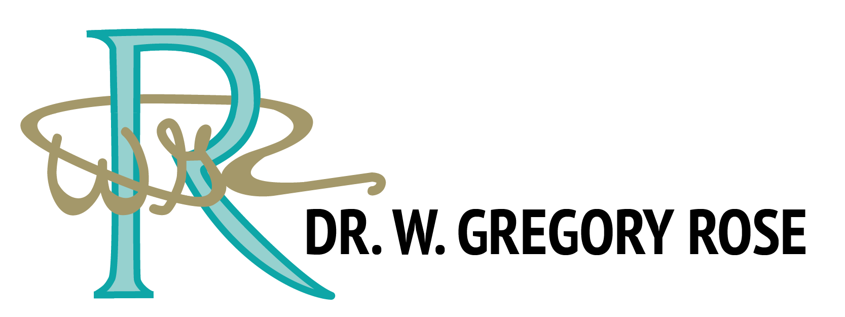 DR.W.Gregory Rose Logo