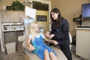 kid dentisty in albuquerque