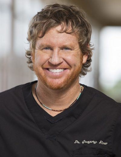 Dr. W. Gregory Rose