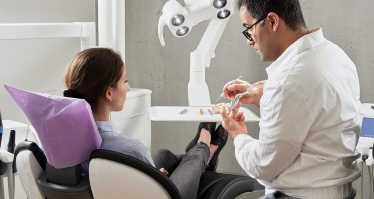 What makes a Good Dentist - 6 Things You Should Know